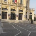 Riqualificazione giardini e marciapiedi via XX Settembre Legnago