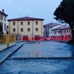 Riqualificazione architettonica Piazza Roma Ronco all'Adige