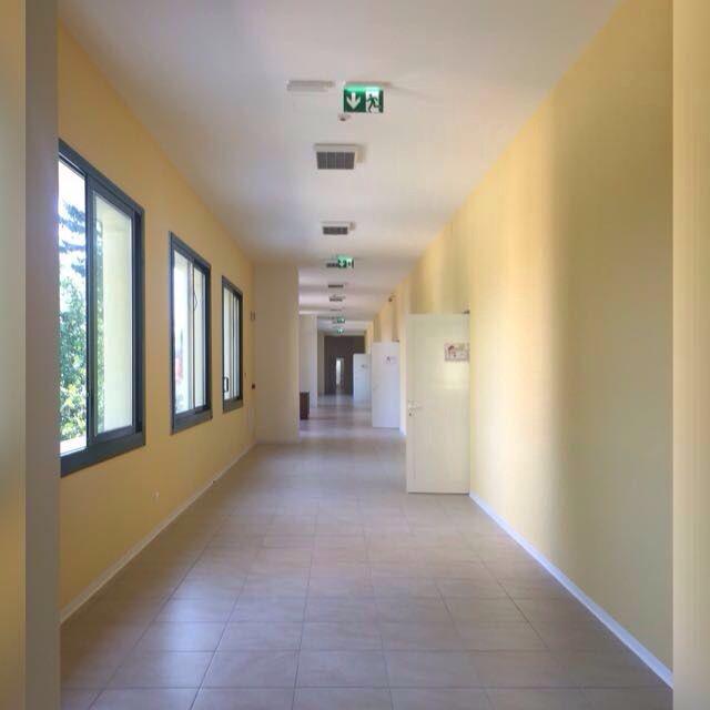 Riqualificazione energetica e miglioramento sismico scuola elementare di Ronco all'Adige