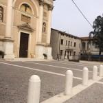 Riqualificazione centro S. Pietro di Legnago